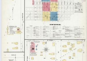 Map Of Lapeer Michigan Map Michigan Library Of Congress