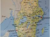 Map Of Larkspur Colorado Map Of Sweden In Dish Picture Of Dish Restaurant Virginia Beach