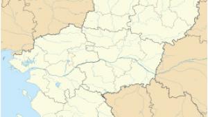 Map Of Le Mans France Le Mans Wikipedia