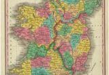 Map Of Leinster Ireland 14 Best Ireland Old Maps Images In 2017 Old Maps Ireland