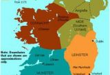 Map Of Leinster Ireland 37 Best Irish norman Migrations Images In 2012 12th Century