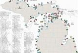 Map Of Lighthouses In Michigan 1365 Best My Home Michigan Images Beautiful Places Destinations