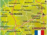 Map Of Limousin France Die 52 Besten Bilder Von Limousine Frankreich In 2017 Frankreich
