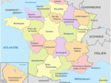 Map Of Limousin France Frankreich Reisefuhrer Auf Wikivoyage
