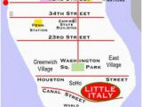 Map Of Little Italy New York 12 Best Little Italy New York Images Little Italy New York New