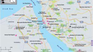 Map Of Liverpool England Liverpool Avinash Liverpool Map Liverpool City Liverpool