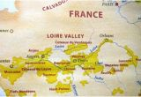 Map Of Loire Valley France Loire Valley Property for Sale Houses for Sale In Loire Valley