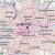 Map Of London England and Surrounding area London Map Detailed Maps for the City Of London Viamichelin