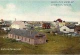 Map Of Lubbock Texas Lubbock Texas Birds Eye View Lubbock Texas Early 1900s I Live