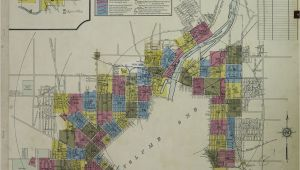 Map Of Macomb County Michigan Sanborn Maps Michigan Library Of Congress