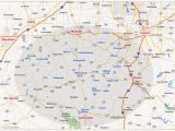 Map Of Major Cities In Ohio Ohio Amish Country area Map Information