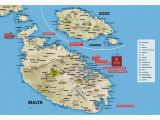 Map Of Malta Europe Waffle Bros Malta Map Picture Of Waffle Bros Espresso Bar