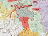Map Of Mariposa County California Map Of Mariposa County Ny County Map