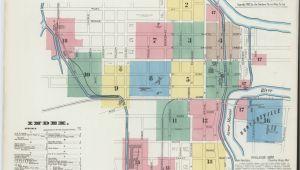 Map Of Marysville Ohio Map Ohio Library Of Congress