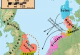 Map Of Medieval France 25 Maps that Explain the English Language Middle Ages Map