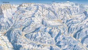 Map Of Meribel France French Alps Map France Map Map Of French Alps where to
