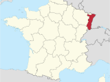 Map Of Metz France Elsass Wikipedia