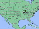 Map Of Michigan City Indiana where is Chicago Il Chicago Illinois Map Worldatlas Com