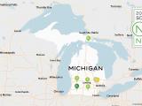 Map Of Michigan School Districts 2019 Best Online High Schools In Michigan Niche