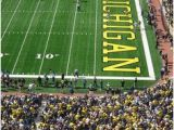 Map Of Michigan Stadium 103 Best University Of Michigan Images Michigan Go Blue U Of M