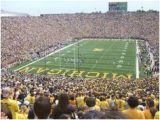 Map Of Michigan Stadium 272 Best Go Blue Images Michigan Wolverines Football University