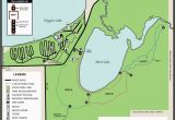 Map Of Michigan State Parks Camping south Higgins State Parkmaps area Guide Shoreline Visitors Guide