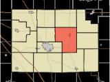 Map Of Michigan townships Michigan township Clinton County Indiana Wikivisually