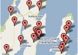 Map Of Michigan Wineries 33 Best Traverse City Wineries Images Traverse City Wineries