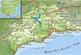 Map Of Mijas Costa Del sol Spain top Places to Live as An Expat On Spain S Costa Del sol