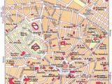 Map Of Milano Italy 9 Best Milan Map Images Milan Map Cartography Drawings