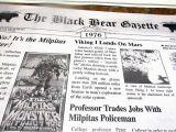 Map Of Milpitas California Menu and the Milpitas Monster Black Bear Diner Milpitas Ca