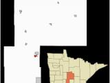 Map Of Minnesota and Surrounding States Pine River Minnesota Wikipedia