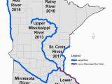 Map Of Minnesota Rivers Pin by Carolyn Fisk On Maps Map River Minnesota