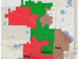 Map Of Minnesota School Districts Concerns Heard Over Proposed Boundary Changes In Wayzata School