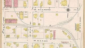 Map Of Moultrie Georgia File Sanborn Fire Insurance Map From Moultrie Colquitt County