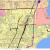 Map Of Mount Clemens Michigan 48043 Zip Code Mount Clemens Michigan Profile Homes Apartments