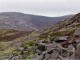 Map Of Mourne Mountains northern Ireland Best Hikes In the Mourne Mountains Of northern Ireland Ireland