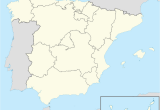 Map Of Murcia In Spain Melilla Wikipedia