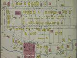 Map Of Muskingum County Ohio Sanborn Maps 1890 1899 Sanborn Fire Insurance Map From Zanesville