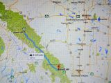 Map Of National Parks Canada Jasper Vs Banff In the Canadian Rockies