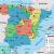 Map Of Navarra Spain Liste Der Provinzen Spaniens Wikipedia