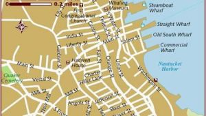 Map Of New England towns Map Of Nantucket Massachusetts New England Maps