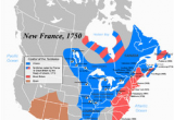 Map Of New France 1700 New France Wikipedia