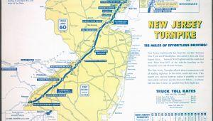 Map Of Newark California New Jersey Historical Maps