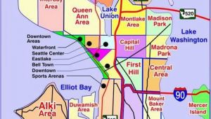 Map Of Nice France Neighborhoods Map Of Seattle Washington Neighborhoods Many Of Our Neighborhoods