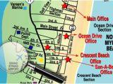 Map Of north Myrtle Beach south Carolina Map Of north Myrtle Beach Maps Directions