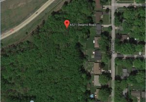 Map Of north Olmsted Ohio 6521 Stearns Rd north Olmsted Oh 44070 Land for Sale and Real