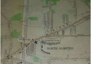 Map Of north Olmsted Ohio 72 Best north Olmsted History Images north Olmsted Vintage Ads