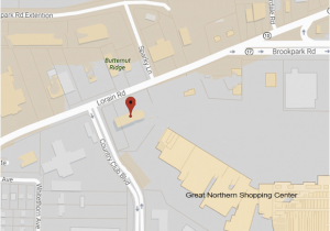 Map Of north Olmsted Ohio Fairview Eye Center Locations Eye Center Of north Olmsted