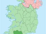 Map Of northern Ireland Counties County Cork Wikipedia